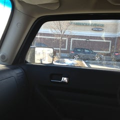 Photo taken at Starbucks by Caroline R. on 3/27/2013