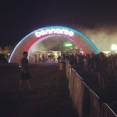 Photo taken at Bonnaroo Music & Arts Festival by Justin S. on 6/8/2012