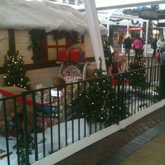Photo taken at Yate Shopping Centre by Caz M. on 11/14/2011