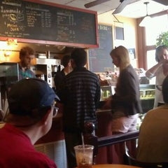 Photo taken at 1369 Coffee House by Kevin V. on 9/2/2011