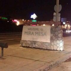 Photo taken at Mira Mesa Community by Christiane .. on 1/22/2012