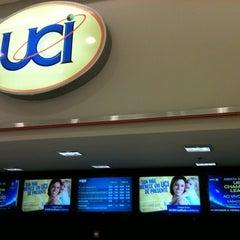 Photo taken at UCI by Eduardo N. on 5/16/2012