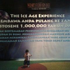 Photo taken at Pusat Sains Negara Wilayah Utara by Mahad D. on 9/10/2011