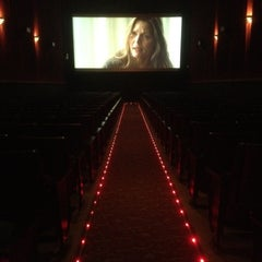 Photo taken at Bow Tie Cinemas Middlebrook Galleria by Brittany M. on 4/28/2012