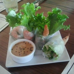 Photo taken at Rice Paper by Shane S. on 8/4/2012