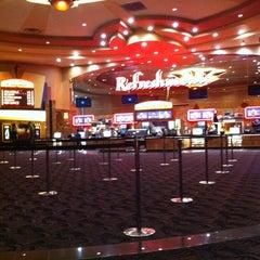 Photo taken at Lincoln Square Cinemas by Karen S. on 6/26/2011