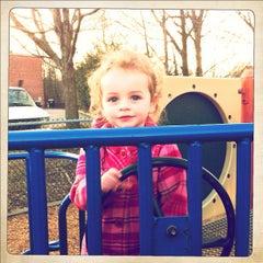 Photo taken at Yorktown Gazebo by Jen D. on 2/1/2012