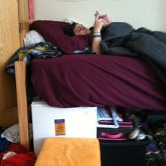 Photo taken at Alpha Sigma Alpha by Jessica R. on 4/21/2011