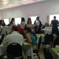 Photo taken at Sala Primavera by MILTON S. 7.2 on 9/7/2012