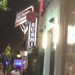 Photo taken at RA Sushi Bar Restaurant by Raimundo M. on 9/4/2012