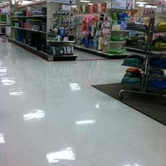 Photo taken at Target by Naomi G. on 5/22/2012