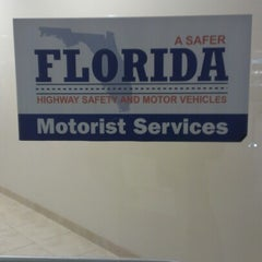 Photo taken at DMV (Mall of the Americas) by Bradley H. on 8/9/2012