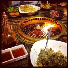 Photo taken at Gyu-Kaku Japanese BBQ by Kasey T. on 6/23/2012
