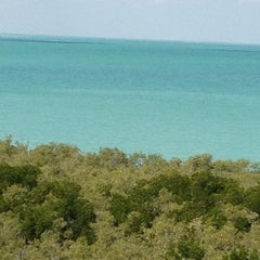 Photo taken at Mangrove Hotel by Deirdre C. on 5/12/2012