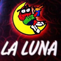 Photo taken at Casa La Luna Bistro by Hasan Y. on 7/14/2012