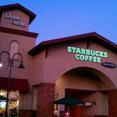 Photo taken at Starbucks by Crazy*Azz C. on 9/1/2011