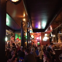 Photo taken at Broadway Brewhouse by Dale N. on 4/28/2012