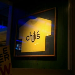 Photo taken at Chili's Grill & Bar by Fanisha M. on 4/27/2012