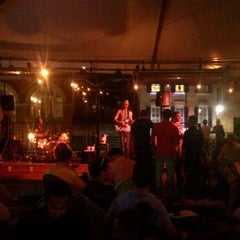 Photo taken at The Blind Pig Pub by Dan S. on 5/6/2012