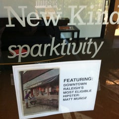 Photo taken at New Kind by Nation H. on 6/7/2012