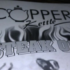Photo taken at Copper Kettle by Adnan K. on 12/27/2011