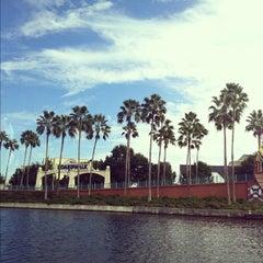 Photo taken at Disney's Boardwalk Villas by James B. on 10/16/2011