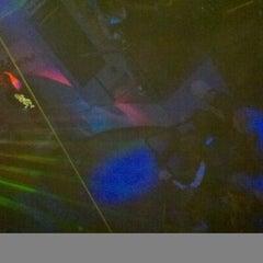 Photo taken at China Blue Night Club by Sara M. on 12/17/2011