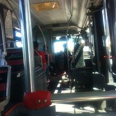 Photo taken at AC Transit Bus #97 by Lavern G. on 7/21/2012