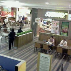 Photo taken at Shopping ABC by Helton P. on 11/22/2011