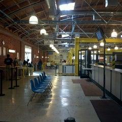 Photo taken at Department of Motor Vehicles by David O. on 10/17/2011