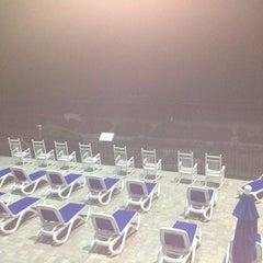 Photo taken at Ocean Park Resort by Erin K. on 5/13/2012