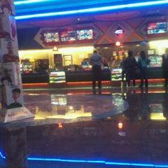 Photo taken at Cineport 10 - Allen Theatres by Nan F. on 11/19/2011