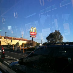 Photo taken at McDonald's by Krystal G. on 8/21/2011