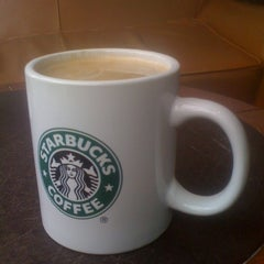 Photo taken at Starbucks by Martyn W. on 9/7/2011