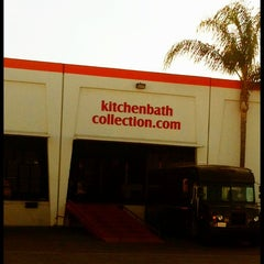 Photo taken at KitchenBathCollection.com by TONY A. on 1/20/2012
