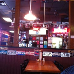 Photo taken at Dreamland Bar-B-Que Ribs by Blake on 8/23/2012