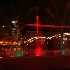 Photo taken at Station Square by Nicole M. on 9/11/2011