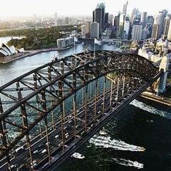 Photo of Sydney Harbour Bridge in Sydney, NS, AU