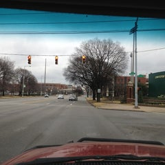 Photo taken at UAB Hill University Center by Richie P. on 2/19/2012