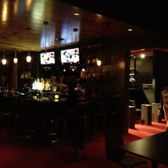 Photo taken at Black Olive by Cameron M. on 7/22/2012