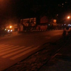 Photo taken at Pasar Sapi Salatiga by Otto D. on 7/17/2012