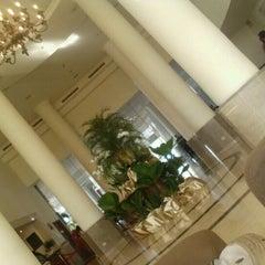Photo taken at Hotel Aryaduta Makassar by nano a. on 5/25/2012