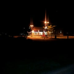 Photo taken at Taco Bell by Adam J. on 7/1/2012