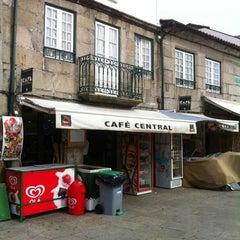 Photo taken at Café Central by Daniel M. on 8/28/2012