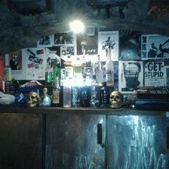 Photo taken at Neo Nightclub by Margaret V. on 5/28/2012