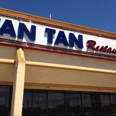 Photo taken at Tan Tan by Dat L. on 9/9/2012