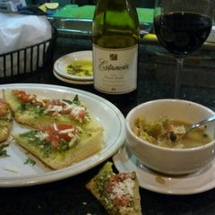 Photo taken at Carrabba's Italian Grill by Rob L. on 6/28/2012
