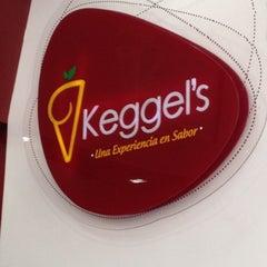 Photo taken at Keggel's Chuao by DID on 4/18/2012