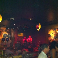 Photo taken at Fly Bar & Restaurant by Dennis P. on 3/4/2012