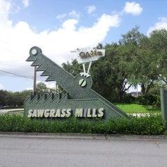 Photo taken at Sawgrass Mills by Beto B. on 8/29/2012